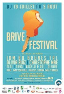 Brive Festival - 2013