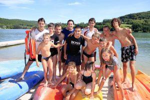 Séjour Hameaux du Perrier avec activités pour petits et grands enfants en Corrèze