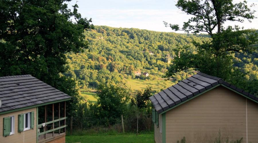 Les hameaux du Perrier - Chalets résidence