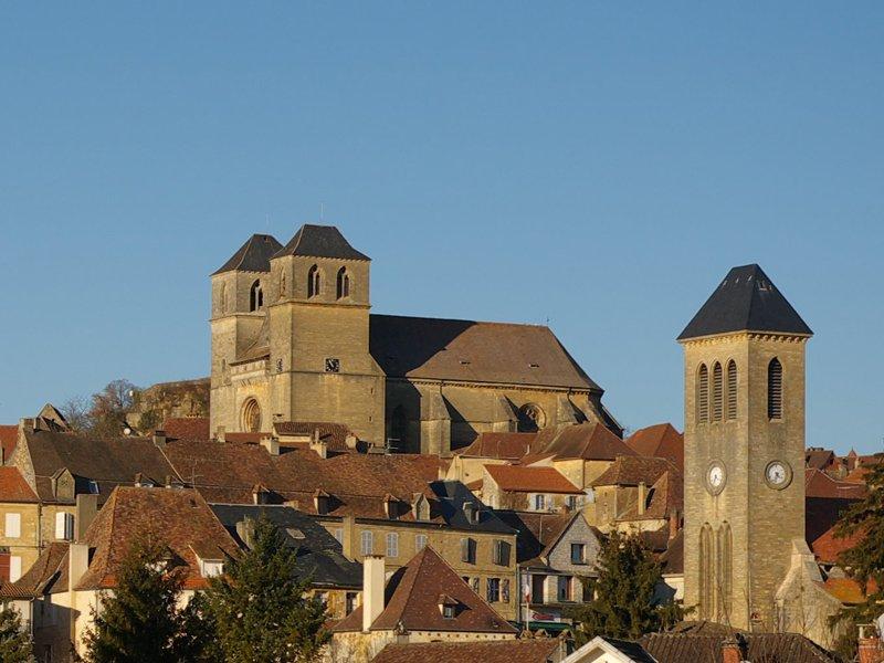 Location Vacances en Corrèze proche de Sarlat