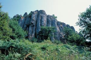 Excursion en amoureux en Corrèze avec résidence