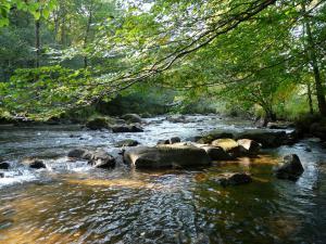 Les plus beaux endroits se trouvent en Corrèze