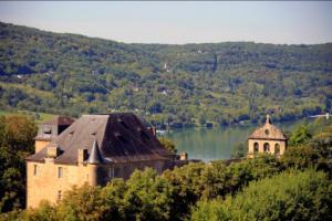 Lissac un village de caractère en Corrèze